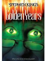 Stephen King's Golden Years [New DVD] Full Frame, 2 Pack, Dubbed, Subtitled, S