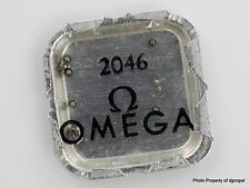 ORIGINAL OMEGA Enlarging Ring Screws Part # 2046 for Omega 455! 10 per Package!