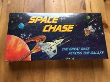 Space Chase: The Great Race Across The Galaxy Board Game Brand New SEALED!