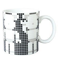 MEDICOM TOY 20th Anniversary Tile Drinking Mug Cup Made in Japan