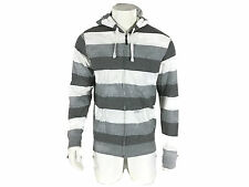 TRINITY COLLECTIVE NWT MENS Zip Up Hoodie - SIZE MEDIUM - COMFY