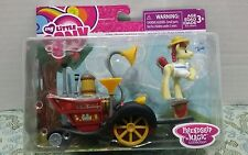 My Little Pony Super Speedy Squeezy 6000 Play Set Flam Holiday Gift Girl Cartoon
