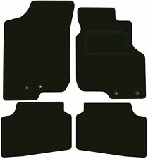 Tailored Deluxe Quality Car Mats Kia Ceed 2009-2012 ** Black ** Hatchback Estate