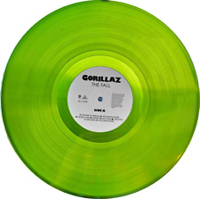 RSD19 GORILLAZ The Fall * SEALED RSD19 RECORD STORE DAY COLOR VINYL