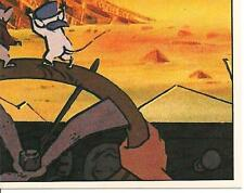 PANINI - BERNARD ET BIANCA - COLLECTION 1987 - IMAGE N°215