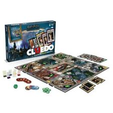 Cluedo – Harry Potter