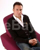 "The Bill (TV) Alex Walkinshaw ""Smithy"" 10x8 Photo"