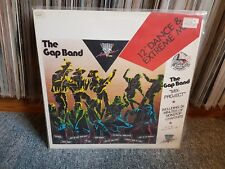 The Gap Band – Mix-Project (Album)