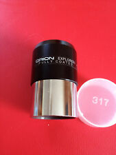 "Orion Explorer II 17mm Okular 1,25"" Fully Coated FC - sehr guter Zustand !"