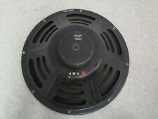 """1960's Jensen C12R Vintage 12"""" 16 Ohm Ribbed Cone Guitar Speaker, Tested Working"""