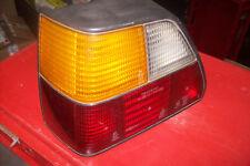 Original VW Golf II Heckleuchte Rücklicht Hinten Links nr.191945111B