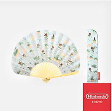 NINTENDO TOKYO Shibuya Limited Animal Crossing Fan rare new product July 10