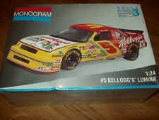 R/M TERRY LABONTE   #5 KELLOGGS   CHEVY LUMINA  FACTORY SEALDE