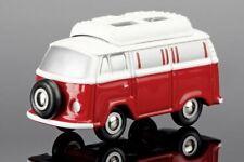 Coches, camiones y furgonetas de automodelismo y aeromodelismo Schuco Piccolo color principal rojo
