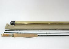 Custom Pride of Winston R.L. Winston IM6 8' 3 Piece 4 WT Fly Rod - Unused / Mint