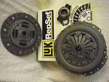 LUK 618159000 Kupplung Kit Kupplungssatz Fiat Punto Seicento Cinquecento 1,1 1,2
