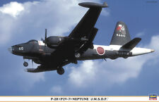 Hasegawa 01902 P-2H (P2V-7) Neptune J.M.S.D.F. 1:72