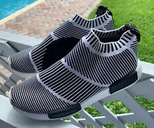 79fd9efe0 NMD CS1 Primeknit PK City Sock Adidas Ultraboost Mens 6 Women Size 7.5  S79150