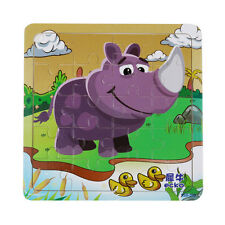 Baby rhino ECKO Jigsaw Puzzle - 20 pièces neuf-Early Learning GREAT FUN KIDS