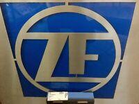 ZF 6HP19/21 Solenoid Kit automatic transmission 1068298044 and Valve Bodi Kit