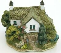 Lilliput Lane Dove Cottage - Grasmere L2189 complete with Deeds