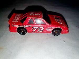 1991 Racing Champions 1:64 NASCAR Tracy Leslie Detroit Gasket Chevy Lumina  b