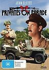 Privates On Parade DVD  F4