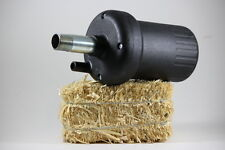 MUFFLER FOR MILKING MACHINE ENGINE/ BY TULSAN