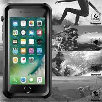 iPhone 6S 7 8 Waterproof Case | Yellowknife Full Body Underwater Swimming Cover