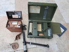 NATO-GPS & -Messgeräte