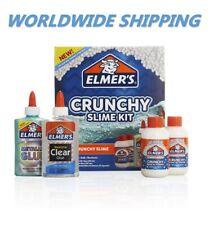 Elmer's Crunchy Slime Kit Worldwide Shipping