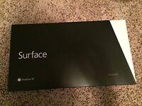 "Microsoft G9X-00002 Surface, Windows RT - 64 GB ,10.6"" - Dark Titanium"