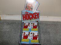 1X 1989-90 OPC Hockey WAX PACK O Pee Chee Bulk lot available Fresh from Box