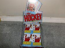 1X 1989 90 OPC Hockey WAX PACK O Pee Chee Bulk lot available Fresh from Box