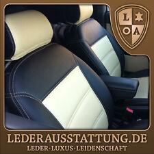 LEDERAUSSTATTUNG DE Audi A4 B8 Sitzbezüge,Tuning,Schonbezüge,Ledersitzbezüge NEU