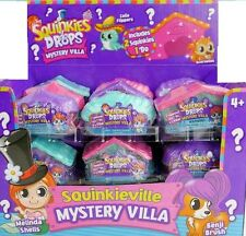 *Squinkies 'do Drop* ONE BLIND MYSTERY VILLA 2 PACK- In Hand!!