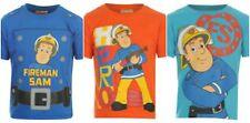 Magliette, maglie e camicie policotone per bambini dai 2 ai 16 anni