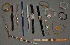 Lot of (17) Ladies Womens Watches Some Vintage REDUCED PRICE!