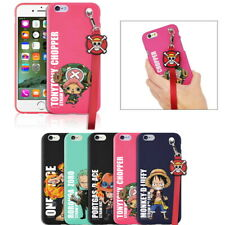 One Piece Strap Case for Samsung Galaxy S20 S20+ Ultra/ S10 S10+S10e 5G S9 S8 S7