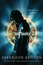 Infinity: Chronicles of Nick-ExLibrary