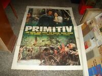Primitive Manifesto 2F Original 1979