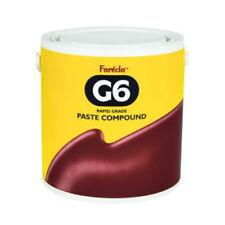 FARECLA G6 pasta abrasiva polish compound lucidatura carrozzeria 900G