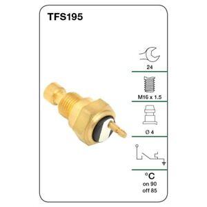 Tridon Fan switch TFS195