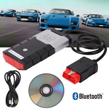 Diagnostic auto Interface de diagnostique Multimarque 150E OBD2 Bluetooth Pro DS