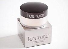 NIB Laura Mercier No.1 Loose Setting Face Powder Translucent 1oz Full Size CA