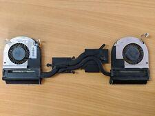 Acer Aspire V Nitro VN7-591 VN7-591G CPU GPU Fan Heatsink Cooler 460.02W02.0001