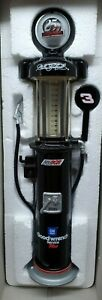 dale earnhardt #3 gm goodwrench service plus 1999 gas pump 25th anniversary