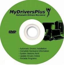 Drivers Recovery Restore HP Pavilion DV8T-1000 DV8T-1100 DV8T-1200 DV9000 Driver