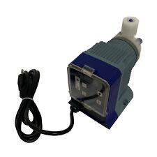 100 psi Maximum Pressure Metering & Dosing Pumps for sale   eBay