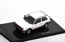 1:43 Ixo VW Golf 2 GTI 1984 white